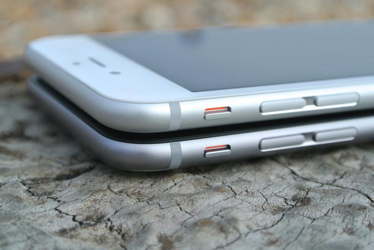 Una empresa californiana lanza un teléfono móvil «de usar y tirar»