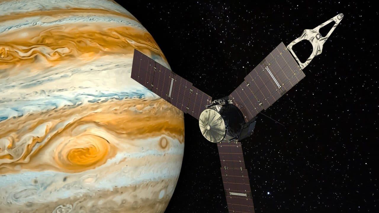 Nuevo Modelo de Formación de los Satélites Jovianos
