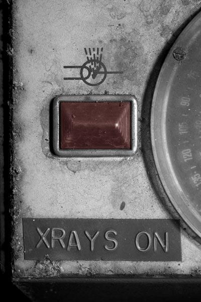 Laboratorio de Rayos X