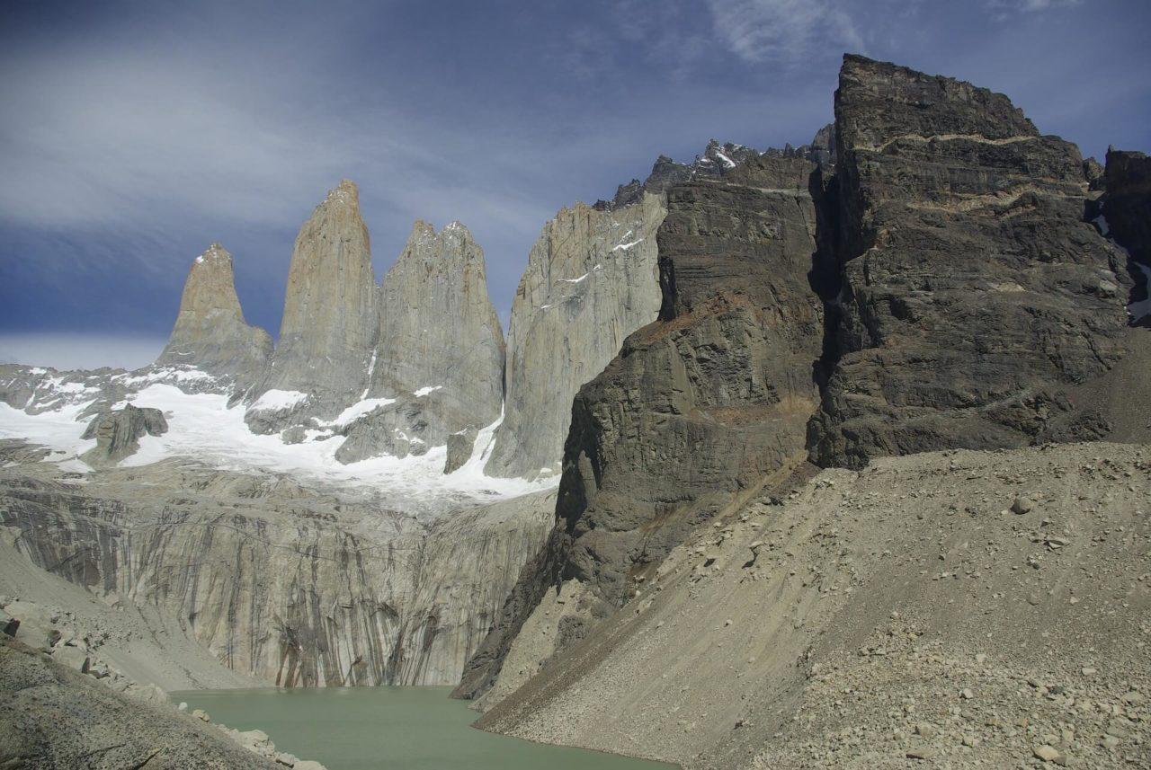Chile, un país turístico