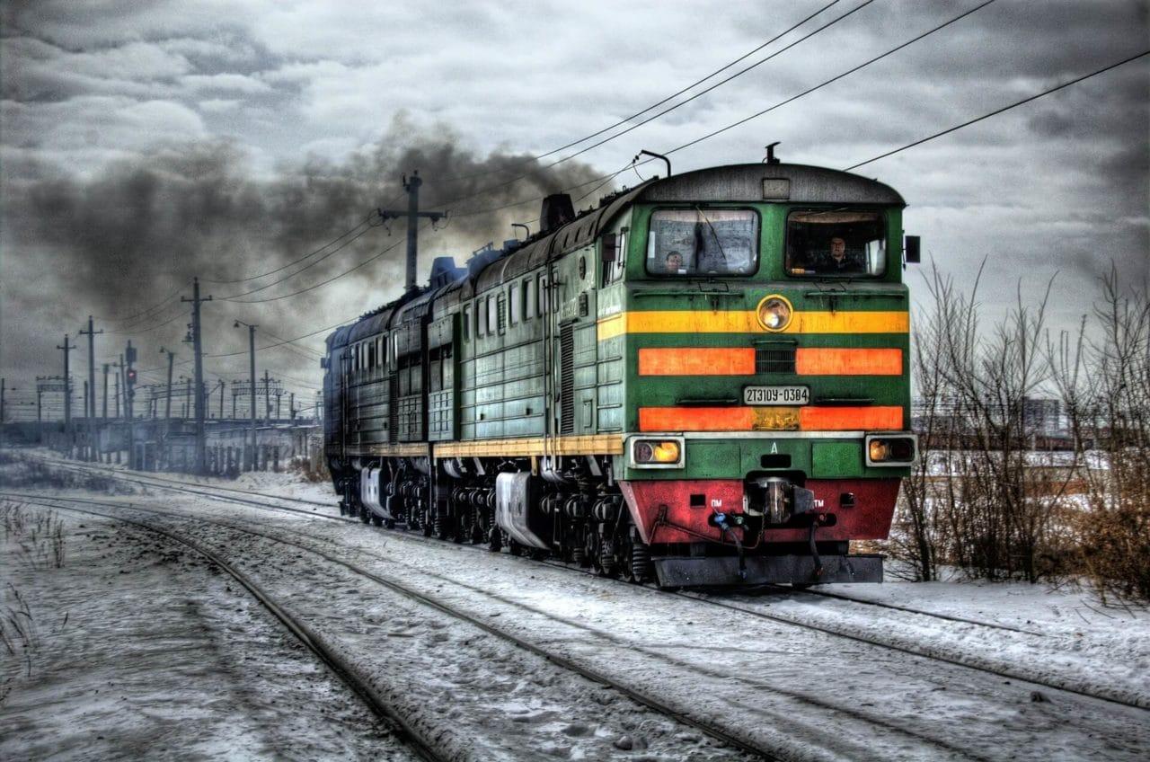 Compensan a alemán que vivió tortura en tren sin baño