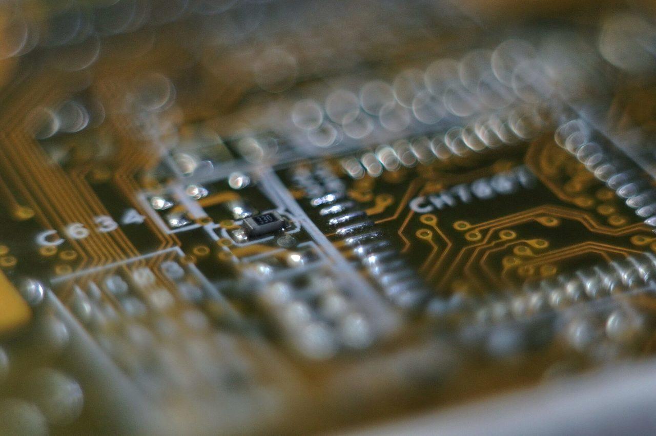 IBM crea el transistor de silicio más pequeño del mundo