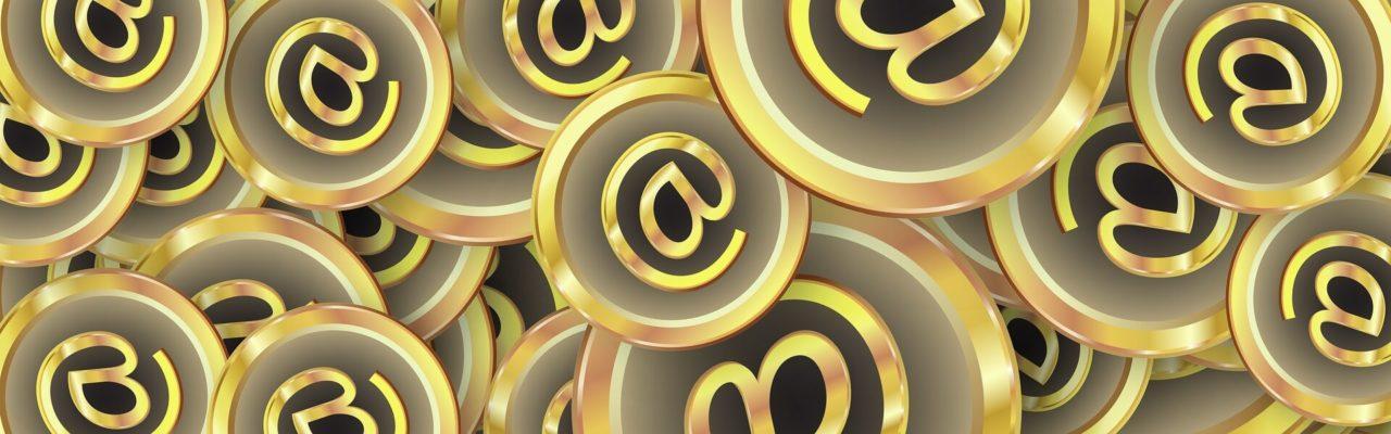 Sistema permite mandar un e-mail con un apretón de manos