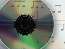 Mas de un millón de españoles compran discos piratas