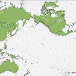 Los mapas AuthaGraph