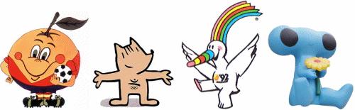 Mascotas españolas