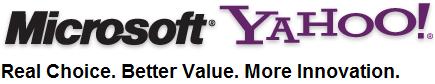 Microsoft Yahoo!