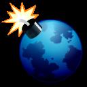 Mozilla Minefield