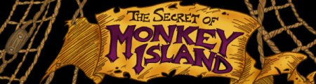 Comic de Monkey Island