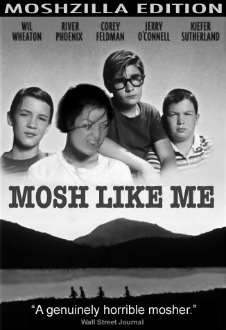 Moshzilla