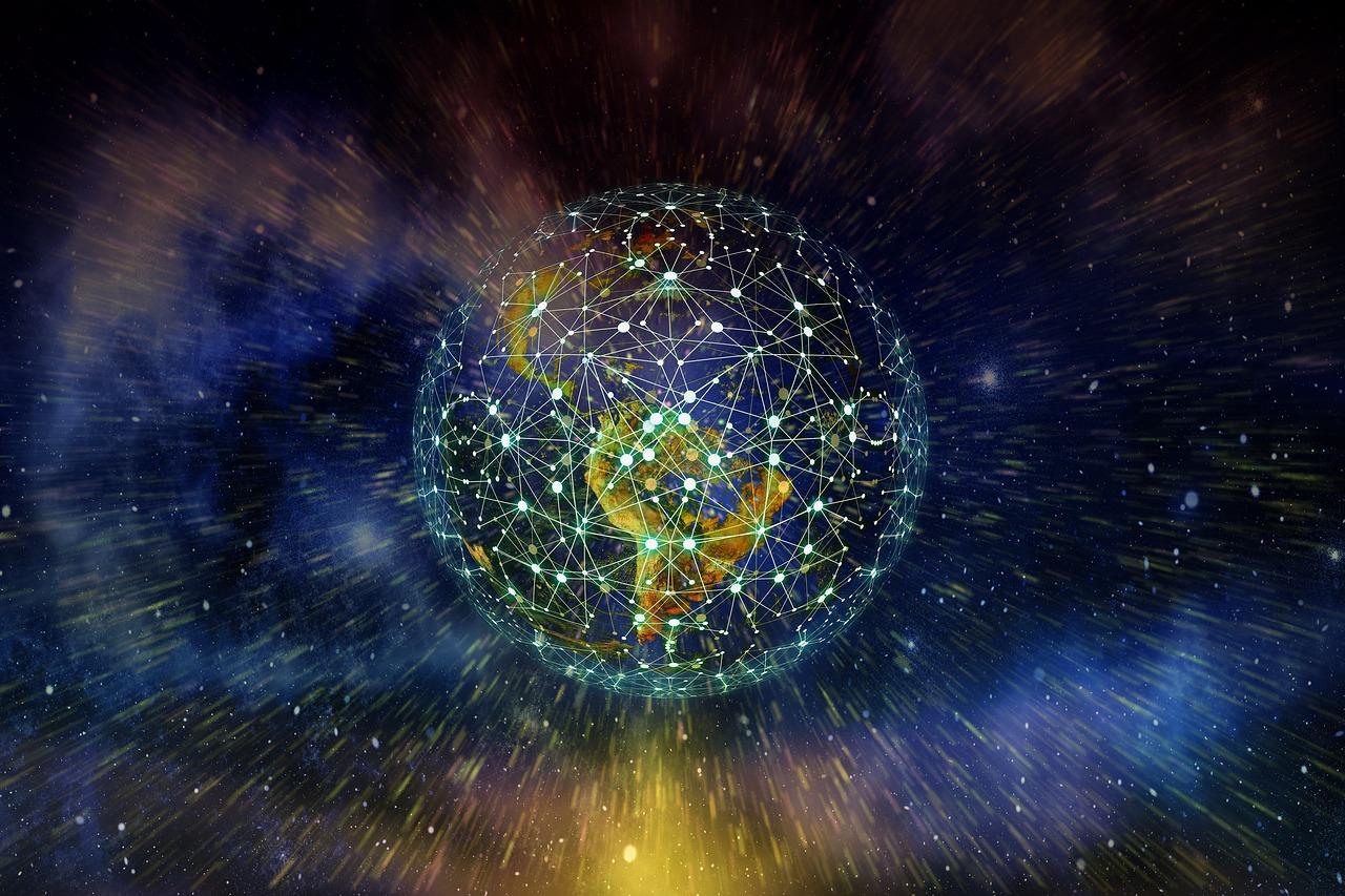 ARPANET y el origen de Internet
