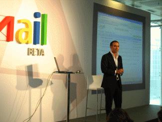 Gmail para todos en la OME