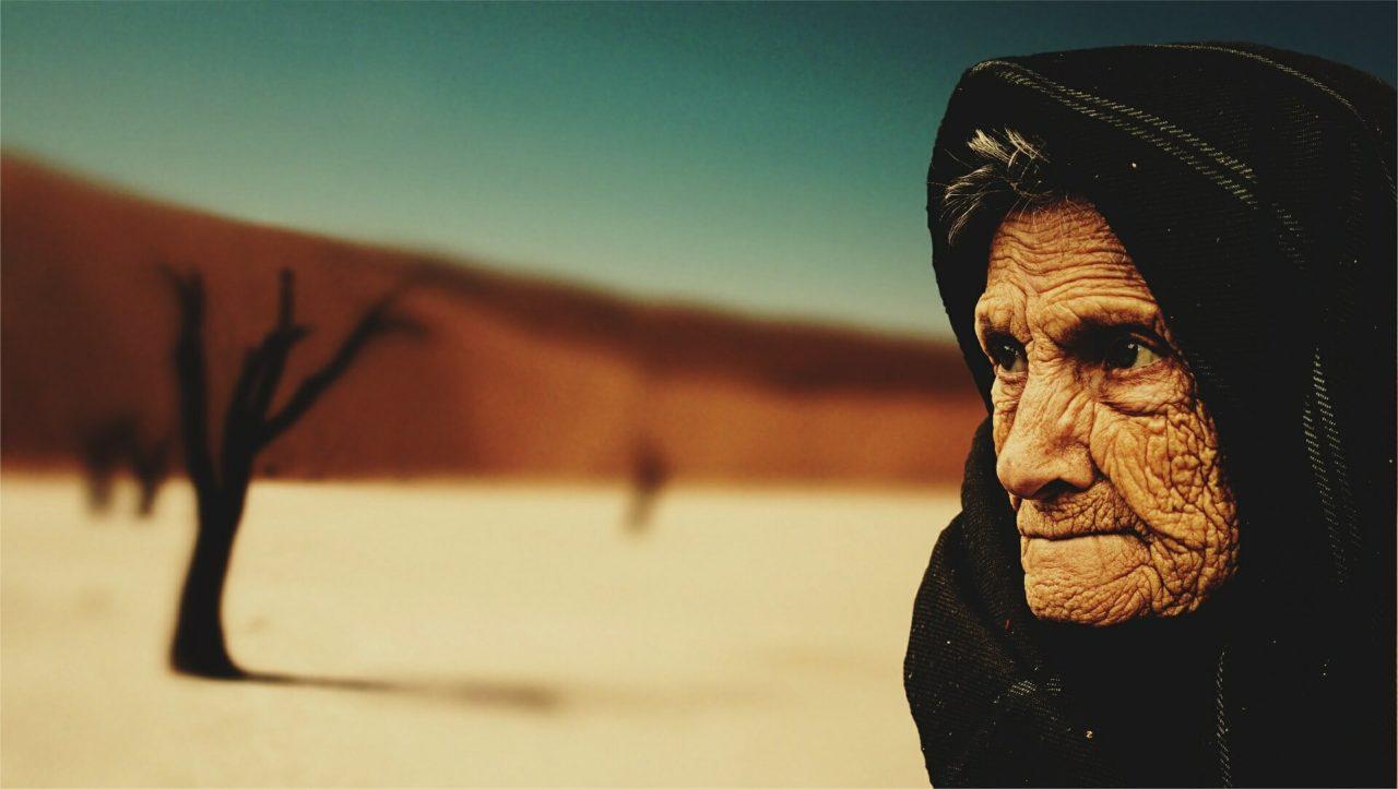 Extraen un feto de 46 años a una anciana de Marruecos