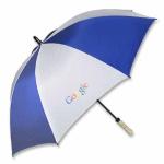 Paraguas de Google