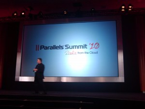 Parallels Summit 2010