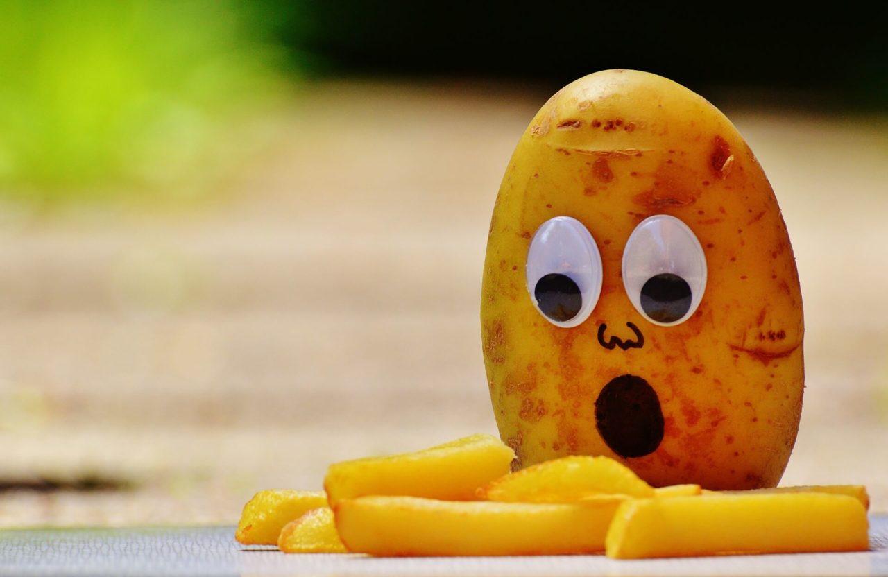 Un Ministerio gasta 152.000 euros en un estudio sobre las bolsas de patatas