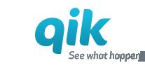Qik, emisión en directo