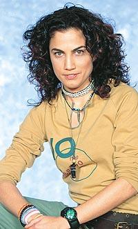 """Toni Acosta: """"Me gustan los retos"""""""