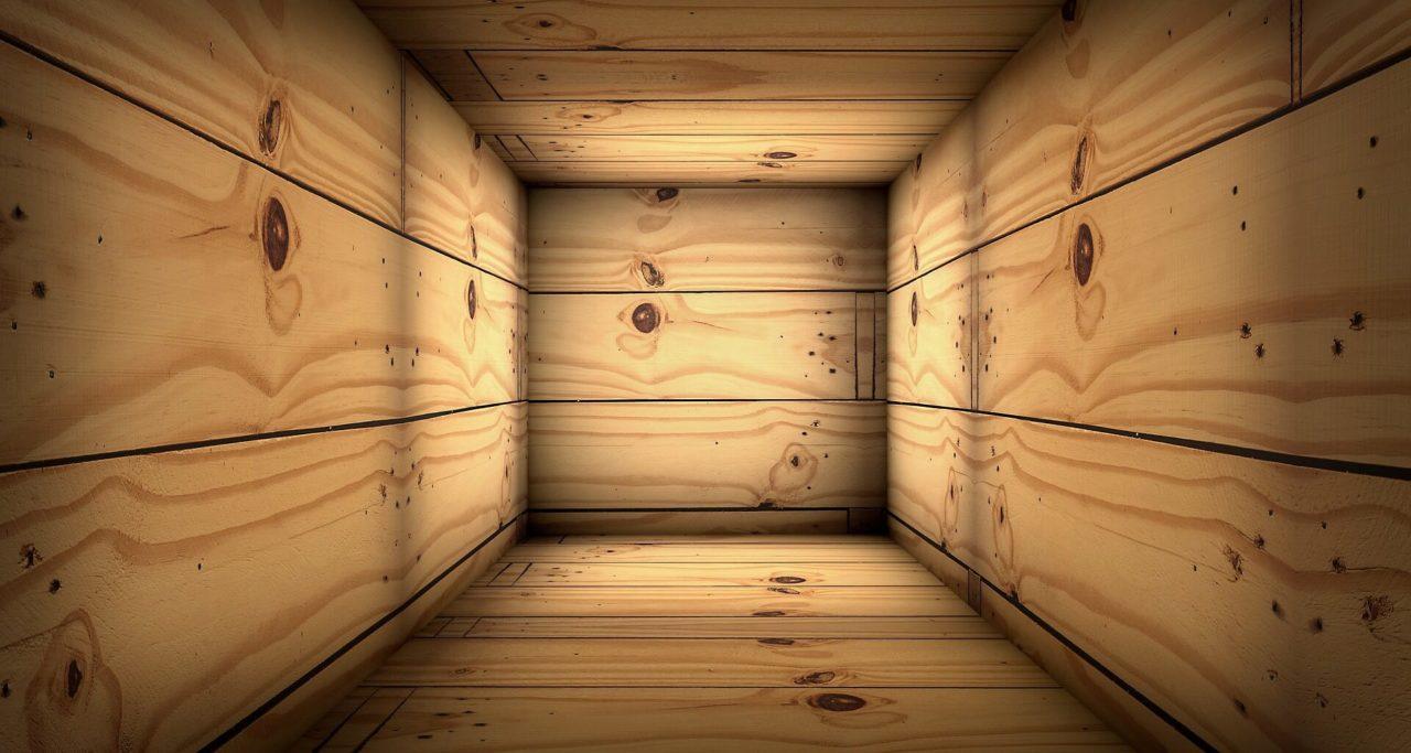 La vida es como una caja de bombones