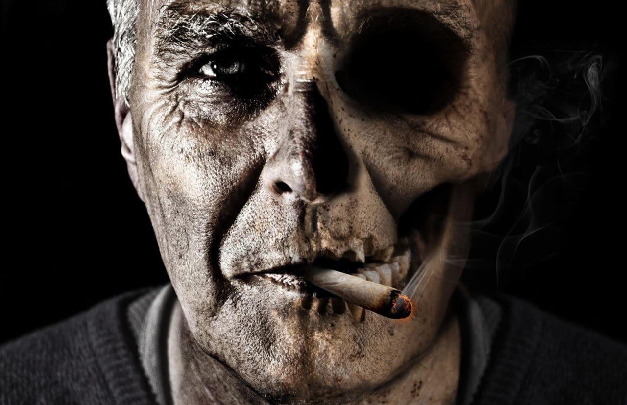 ''Fumar mata'', dirán los paquetes de cigarrillos en España