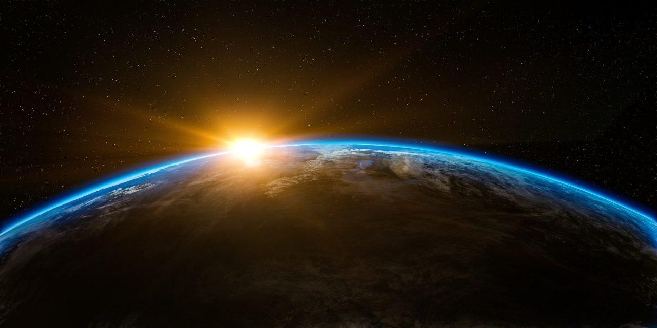 Simulador de la Tierra es la computadora más rápida del mundo