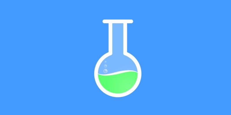 ¿Qué tal la Química?