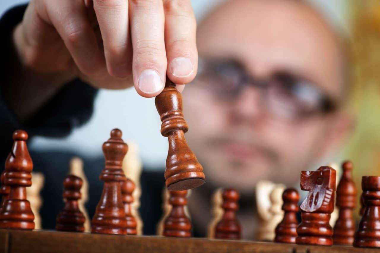 Termina en tablas quinto juego entre Kasparov y ''Deep Junior''