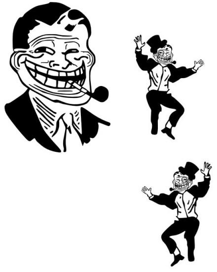 Los dibujos de Cuanto Cabrón