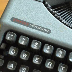 ¿Cómo se definió el orden de las letras del teclado?