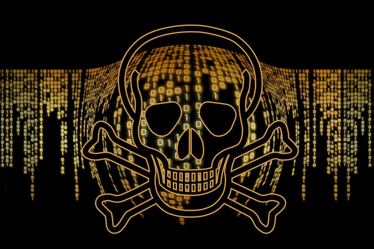 Bloqueo de URL con spam, malware y publicidad