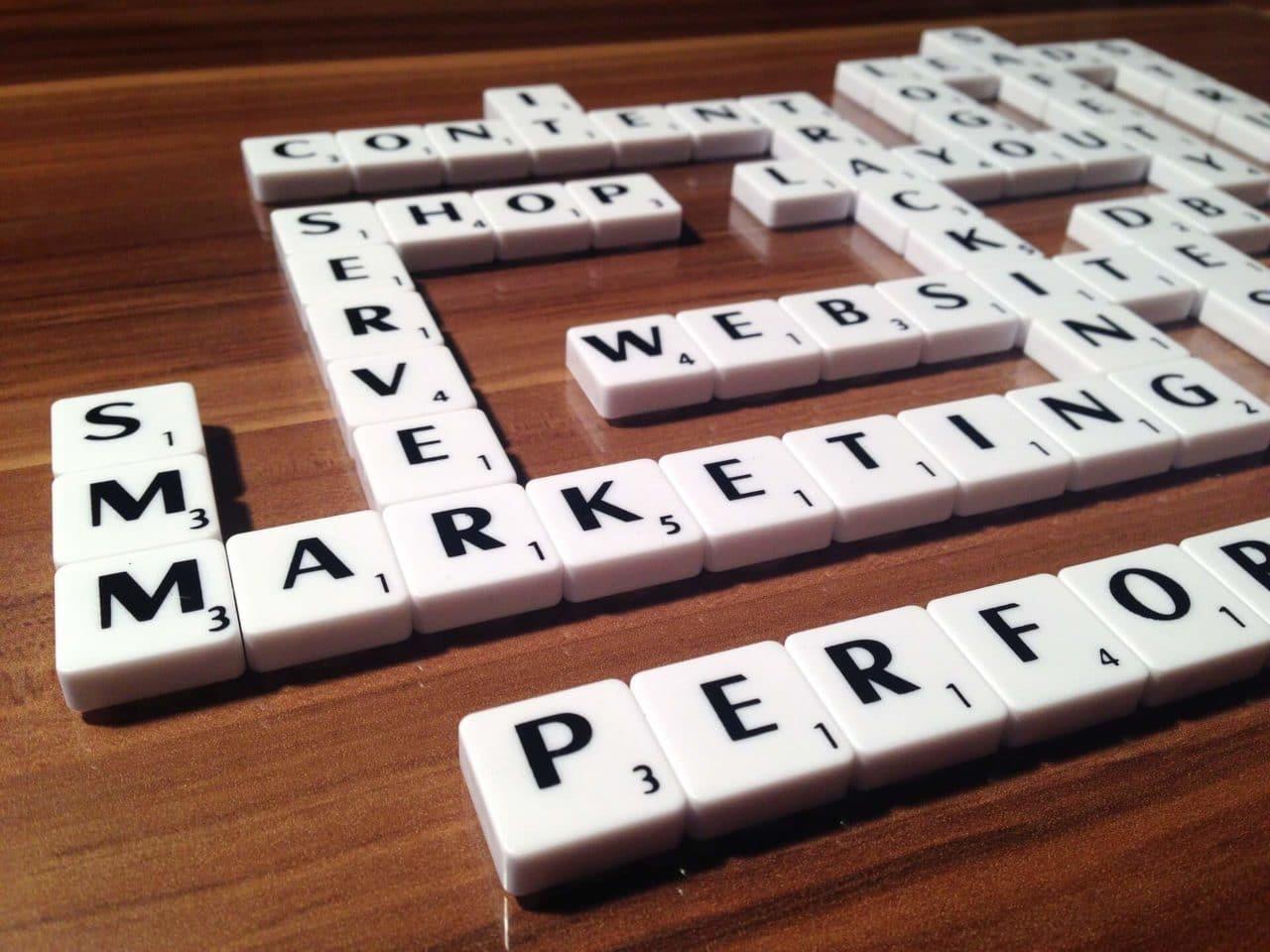 Aprende Marketing en 10 pasos
