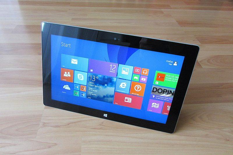 Cómo dejar Windows 8 para trabajar tranquilamente