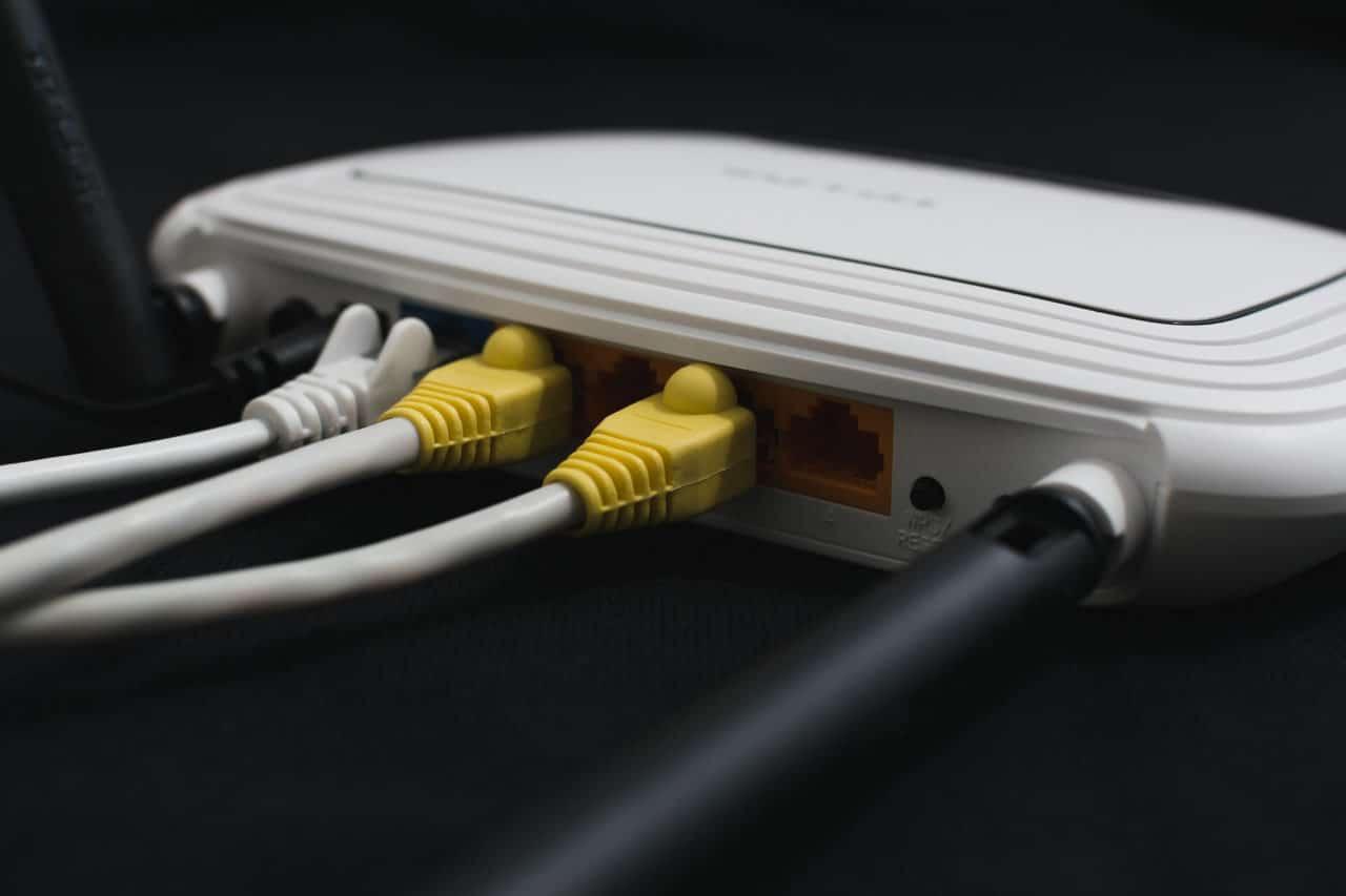Lista de Puertos para el ADSL