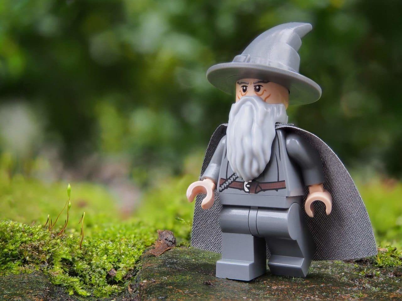 Descubierto un inédito de Tolkien sobre el poema épico 'Beowulf'