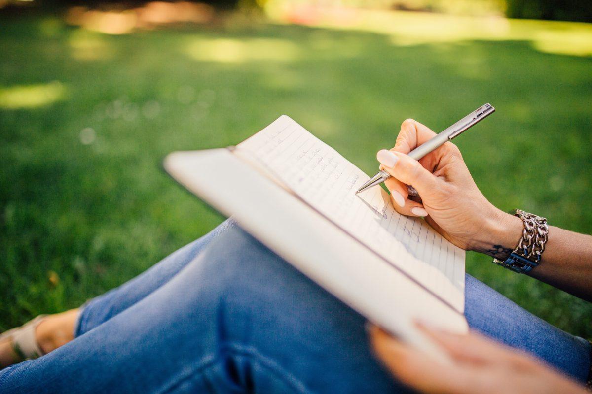 Consejos Para Un Aspirante A Escritor